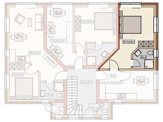 Apartment Pilsum